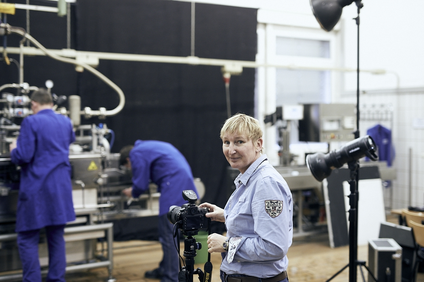 Filmproduktion, Videproduktion, Imagefilm Lübeck, Hamburg, Kiel