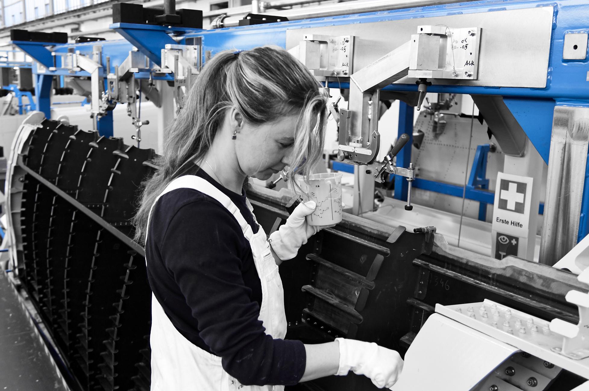 Industriefotografie Hannover Lübeck 19