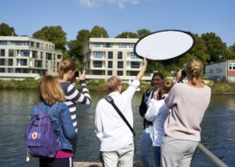 Fotoschule, Fotoworkshops, Fotokurs, Lübeck, Hamburg, Kiel, Hannover