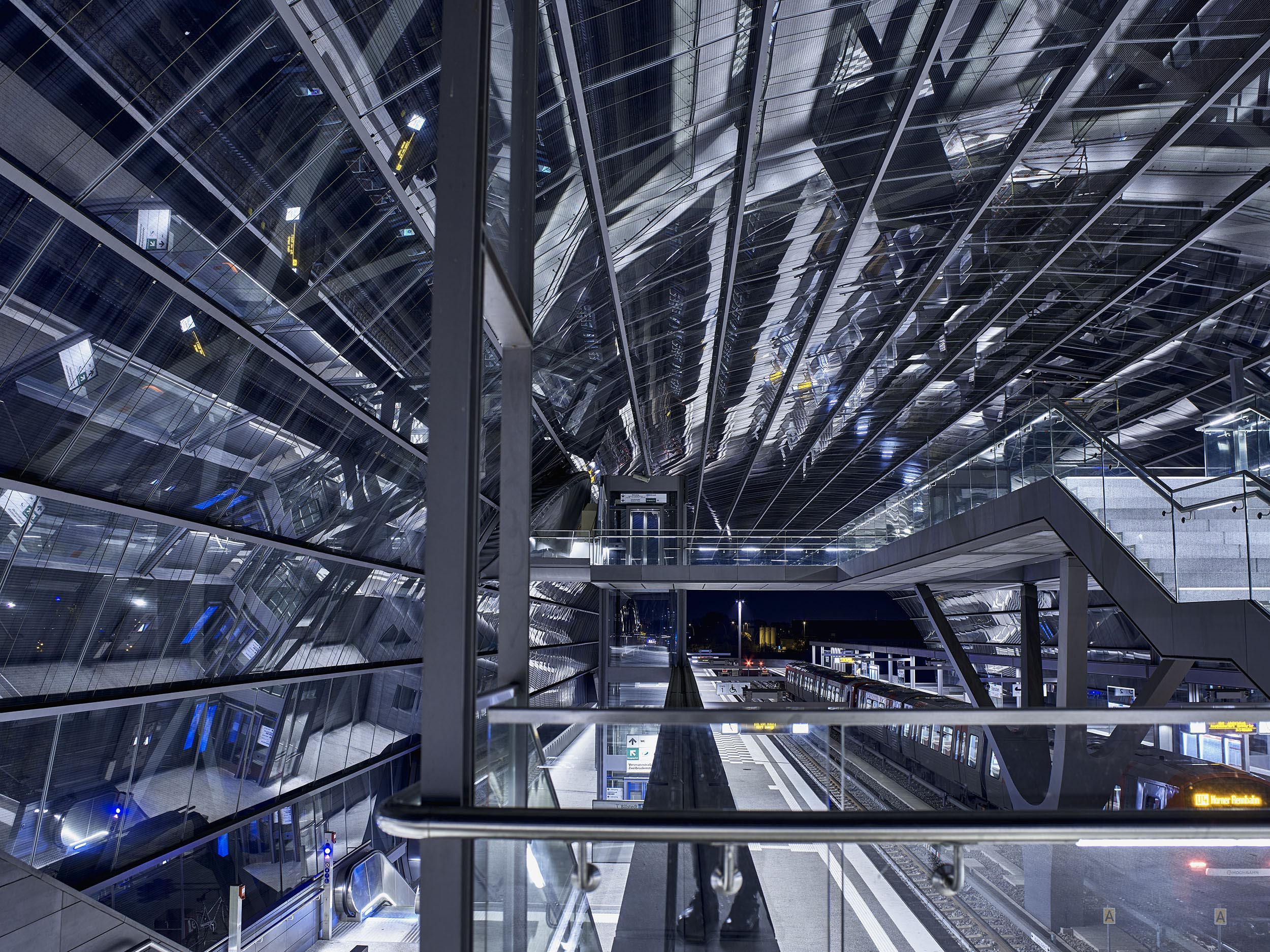 Architekturfotografie Luebeck Kopie